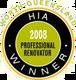 HIA 2008 Professional Renovator Winner