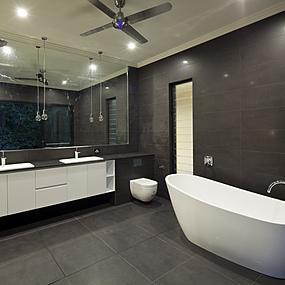 Cairns Bathroom Renovations Kilfoy Cabinets Cairns